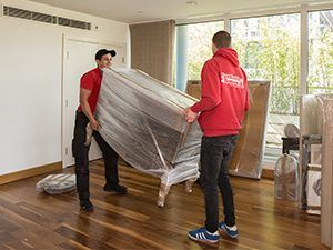 house removals company in London