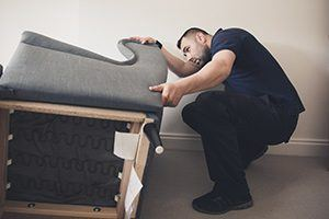 furniture assembly service in London