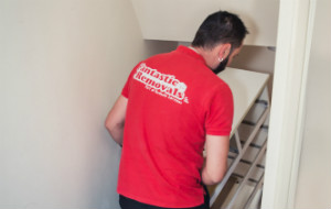 house removals service in London